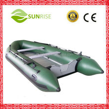 Large PVC Brig Inflatable Boat