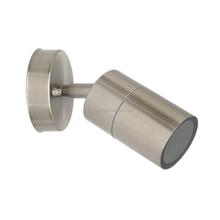 led boundary wall pack light listed Stainless steel Cylinder