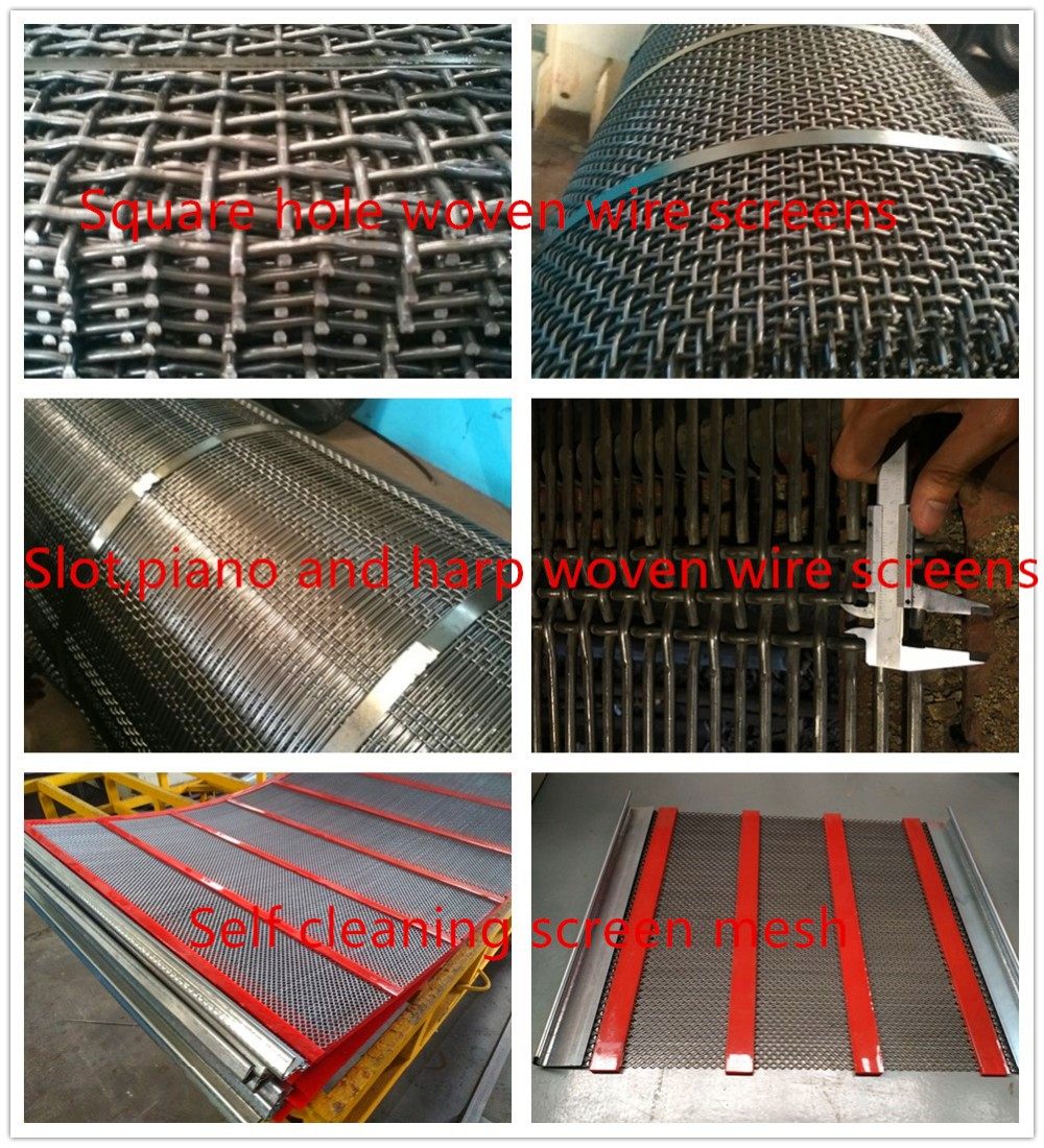 mesh 3x3 stainless steel woven wire mesh / crimped wire mesh manufacture(CE ISO certificate)