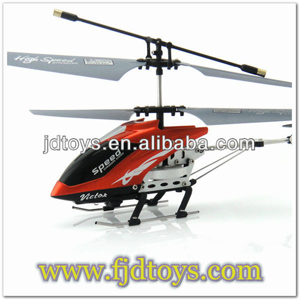 3.5ch exceed rc helicopter