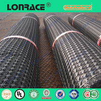 geogrid reinforced retaining wall prices