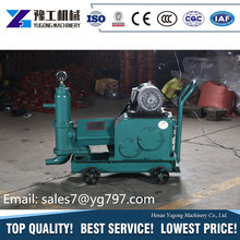 hydraulic grout pump dry cement pump electric grout pump made in China