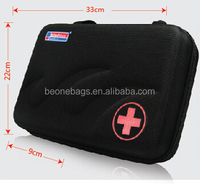 Bus Card Needed Travel Camping Carry-on EVA Emergency Survival First Aid Kit Handle Tote Bag