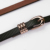 Fashion Cowhide Genuine Leather Belts Made In China