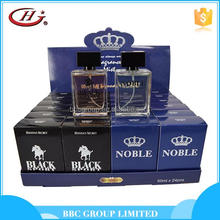 BBC Sexy Garden Series - SG027 New brand long lasting pleasant custom smart collection men long lasting perfume