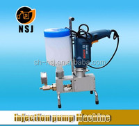 Item-500 Mini high pressure electric water grouting pump