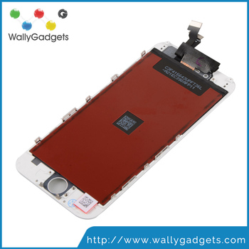 Wholesale LCD Screen Replacement Display For iPhone 6 4.7 inch Full Touch Digitizer Assembly