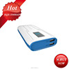 veger power bank dual usb output for zte smartphone