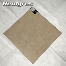 Glazed Ceramic Floor Tile/Non-Slip Veranda Floor Tile/ Ivory Colored Vitrified Floor Tile