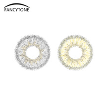 Design factory price wholesale natural soft color contact lenses