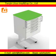 mobile dental cabinet LT