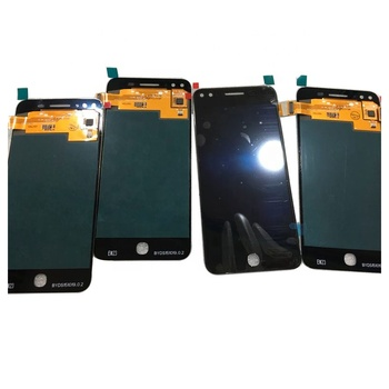 Cell phone lcd  touch screen digitizer Display for Alcatel X1 7053D lcd assembly Replacement