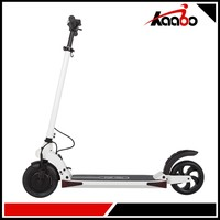 2015 Newest Big Wheel For Adults 200mm Kick Mobility Electrc Space Scooters For Sale