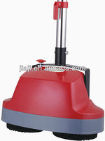 Hot sale wood Floor Polisher /cleaning machine