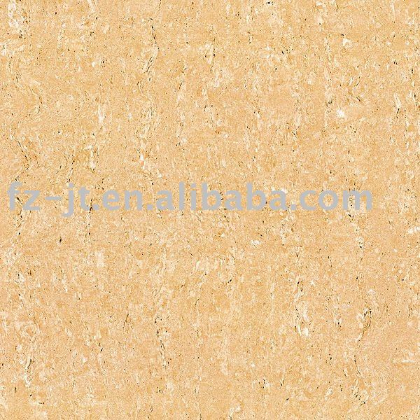 Tile porcelain travertine look/ light color travertine tiles series