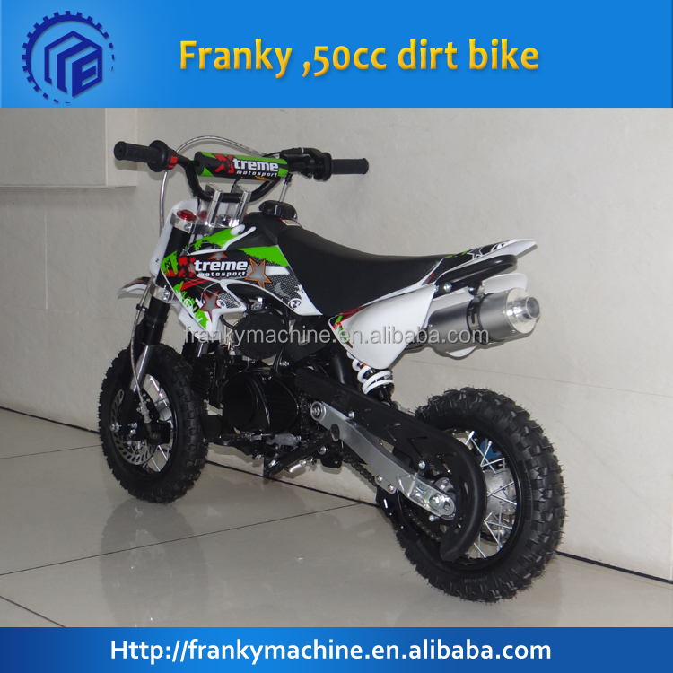 new china products for sale pink dirt bike