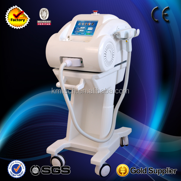 cosmetics medical laser beauty equipment super tattoo removal machine