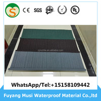 Strong wind resistant tile bond uganda tiles metal roof price philippines