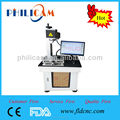 10W / 20W / 30W / 50W metal fiber laser marking machine