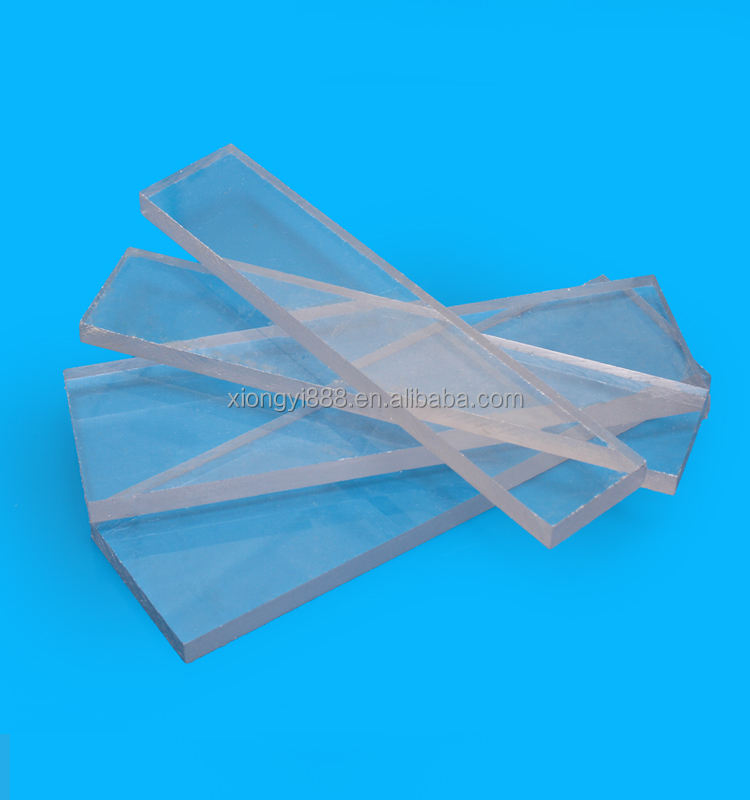 Transparent solid pc sheet polycarbonate prices
