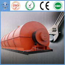 Top quality machine buy direct from china manufacturer, waste bikes tyres oil converting machine for ennergy recycling