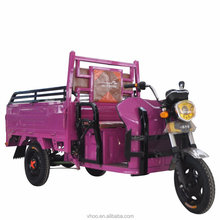 Italian electric bike/handicapped tricycle/bajaj motocarro