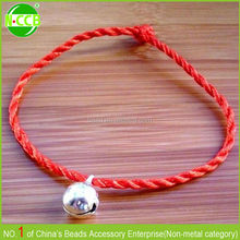 new design most popular girls' ankle bracelet