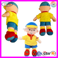 A748 Soft Cartoon Plush Talking Chatting Doll Toys Birthday Gift Make Your Own Talking Doll