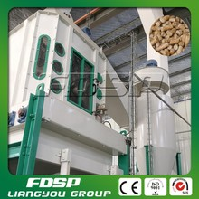 Wood pellet production line pellet producing equipment for dry wood chips
