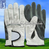 Cheap Cabretta synthetic Leather Golf Glove