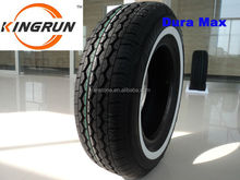 New product, Passenger car tire, bias, radial truck tire, off-the-road tire