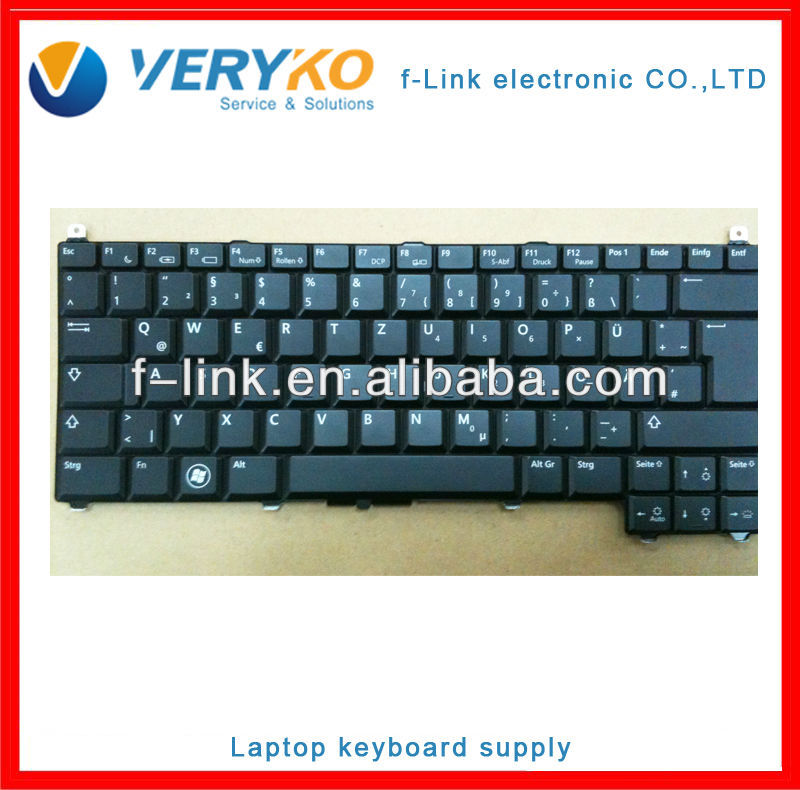 E4200 keyboard GR black& brand new F-LINK