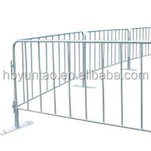 Used Crowd Control Barriers/Pedestrian Barriers Panels