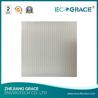 china supplier 100 Micron Water Filtration PP Fabric Filter Press Cloth