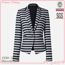 New arrival high quality best price factory direct manufacture horizontal stripe pictures of winter clothes