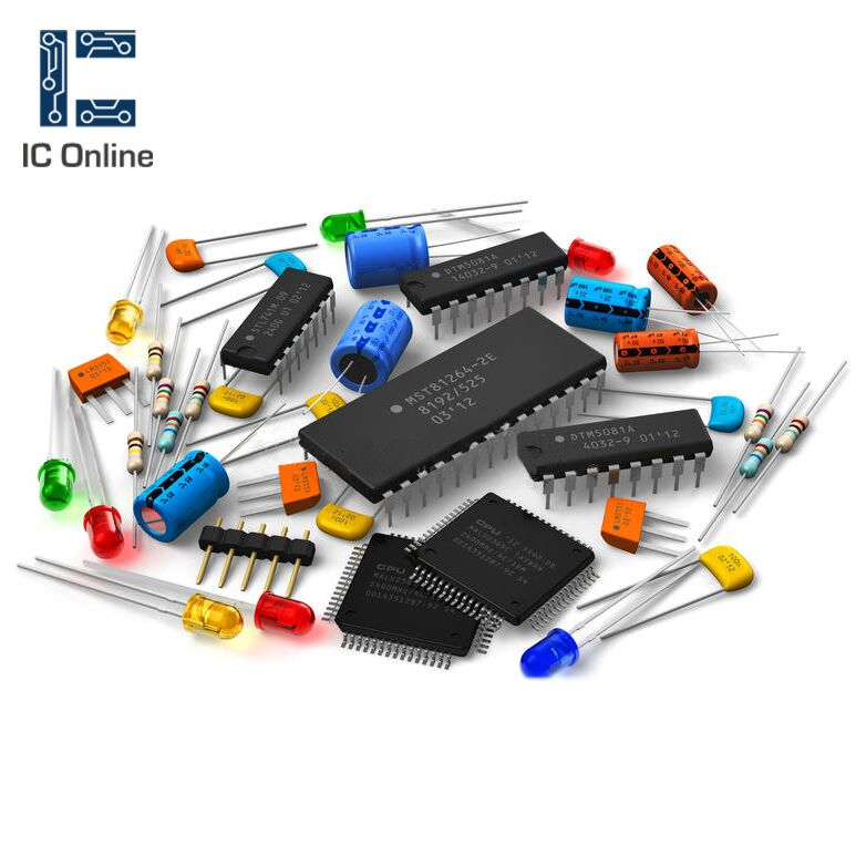 High precision OEM electrical component list electronic items