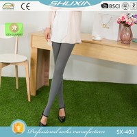 SX-403knitting patterns ladies tights footless tights Wholesale pantihose
