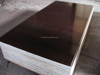 10 times reuse 19+mm combi core building construction use film faced plywood