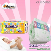 Hot sale baby diapers , boys in diapers