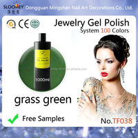 ALIBABA wholesale prices packaging for nail polish