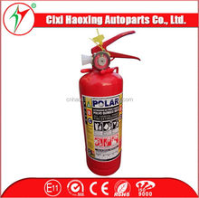 High quality stylish empty fire extinguisher bottle