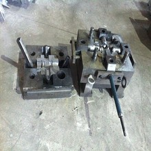 OEM zamak injection and Magnesium street light die casting mould