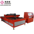 Precision manufacturer desktop flexible fiber laser cutting machine