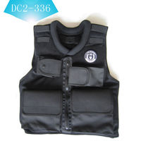 SWAT bullet proof and stab resistance vest