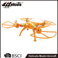 Model helicopter Helicute H809 4ch large rc toy quadcopter