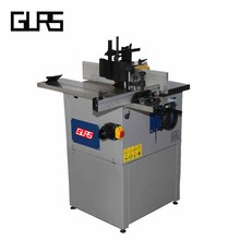 CE quality Spindle shaper with 4 speed With Sliding Table