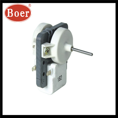 mini electric fan motor microi motor for refrigerator