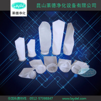 Liquid /Water PP/PET filter bag