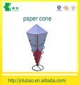 PE coated potato fries paper cone