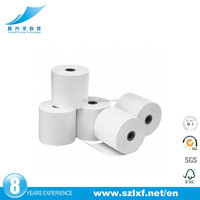 Coated Coating and Wood Pulp Pulp Material Stocklot Thermal Paper